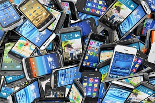 Returned Cell Phones